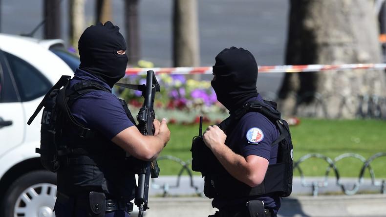 Frankreich einigt sich auf neues Anti-Terror-Gesetz