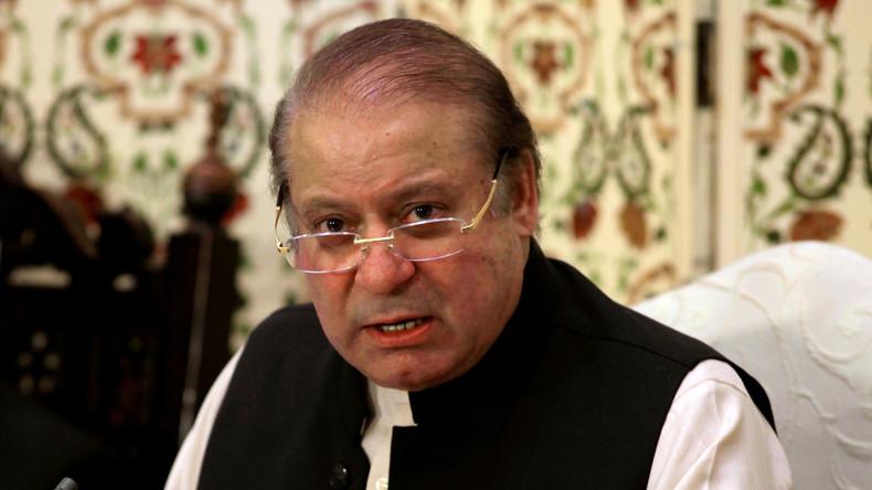 Offizielle Anklage gegen Pakistans Ex-Premier Nawaz Sharif wegen Korruption erhoben