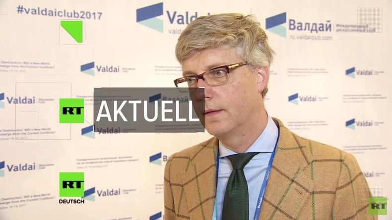 Wird deutsches Finanzministerium neues Außenamt? – Erwartungen an Russlandpolitik nach BTW-2017