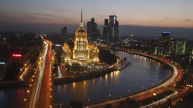 Weltbank: Russische Wirtschaft überwindet Rezession und wächst dieses Jahr 1,7 Prozent