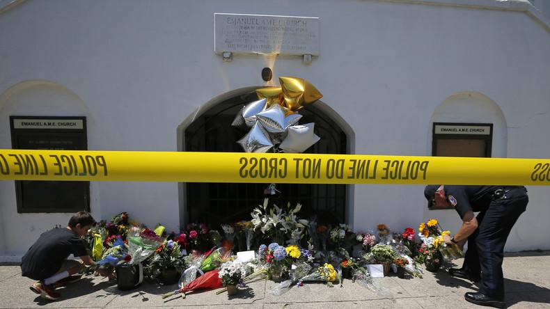 Vorgetäuschte Hassverbrechen: Neuer Trend aus den USA [Video]