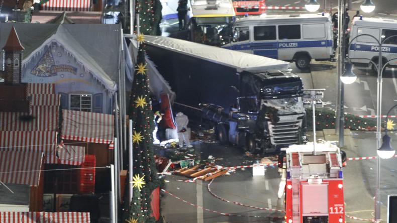 Recherche: V-Mann des LKA soll Gruppe um Berlin-Attentäter Amri zu Anschlägen angestachelt haben