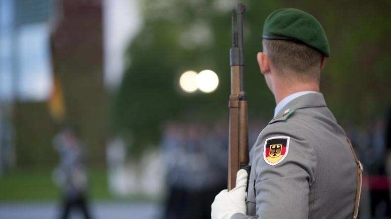 Staatsanwaltschaft ermittelt gegen Staatssekretär im Bundesverteidigungsministerium