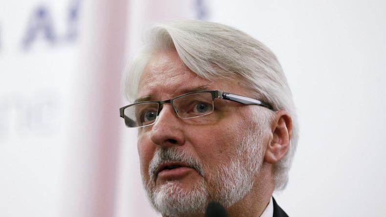 """Polnischer Außenminister kritisiert Ungarn für """"zu häufige"""" Putin-Besuche"""