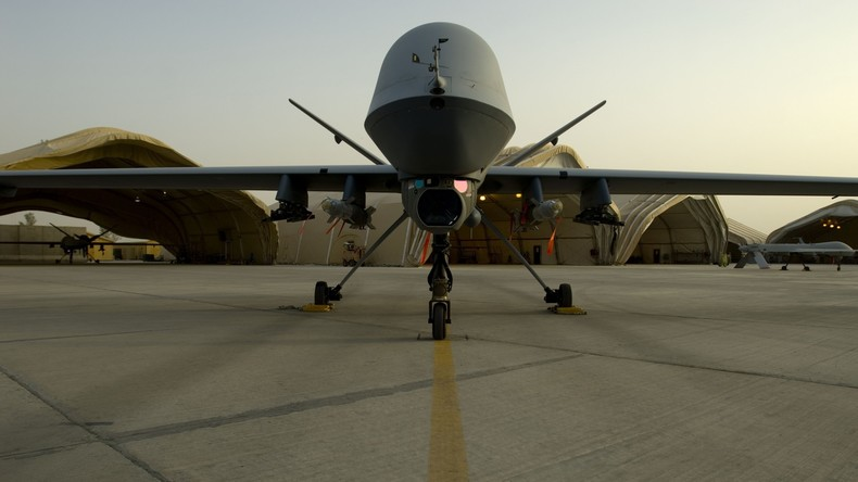 Anführer brutaler pakistanischer Talibangruppe bei US-Drohne-Attacke getötet