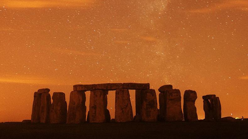 Stonehenge-Erbauer hüteten Tiere aus Schottland für üppige neolithische Feste