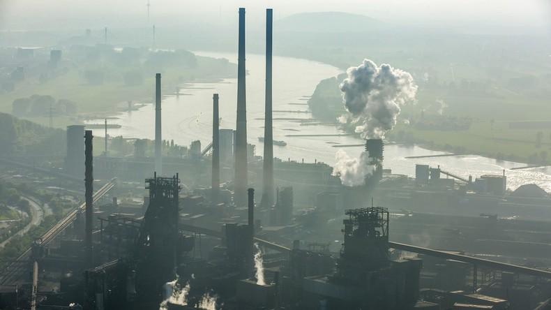 Wissenschaftler: Umweltverschmutzung verursacht jeden sechsten Tod weltweit
