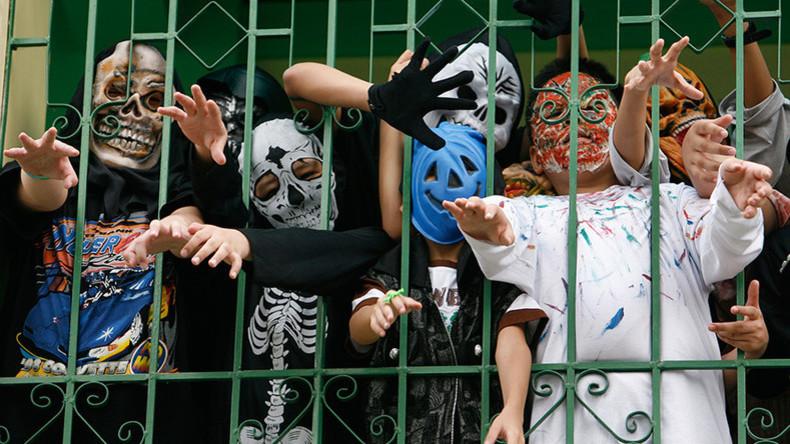 Russland: Duma-Abgeordneter strebt Halloween-Verbot an Schulen und Kindergärten an