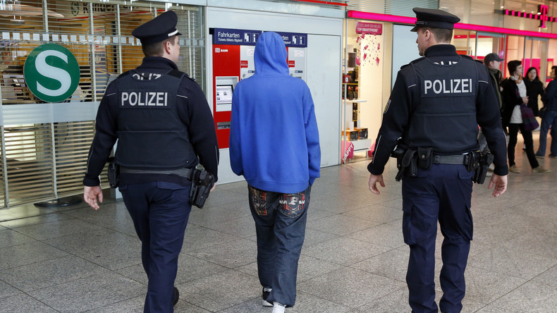 Aller guten Dinge sind drei: Ungeschickter Ladendieb nach abermaliger Rückkehr an Tatort gefasst