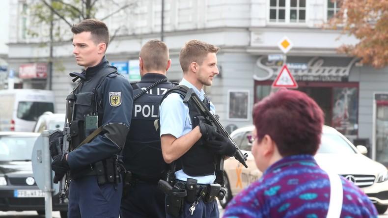 Nach Messer-Attacke in München: Polizei nimmt Verdächtigen fest, Täter wohl psychisch krank
