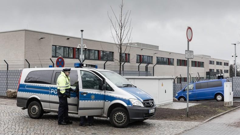 Zahl der Terrorverfahren bei Bundesanwaltschaft steigt auf über 900