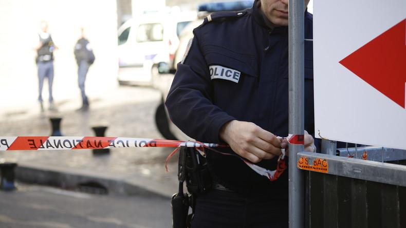 Frankreichs Behörden ermitteln gegen acht rechtsextreme Terrorverdächtige