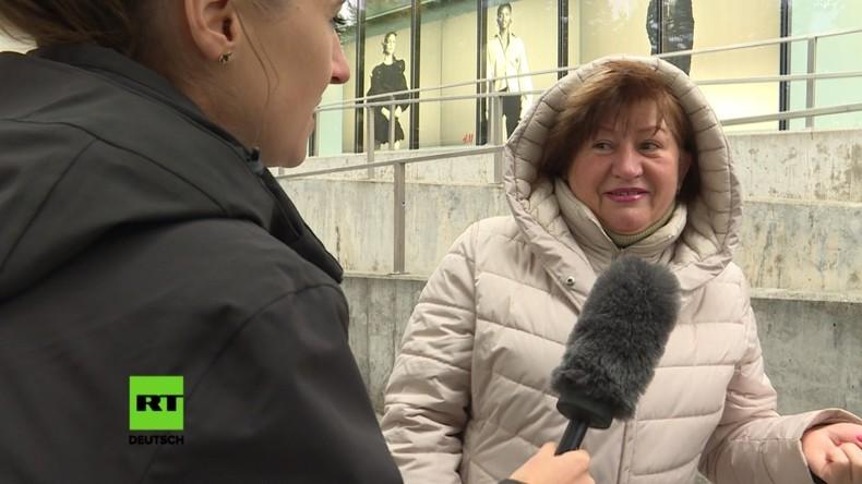 Parallelwelten in Estland: Russen fühlen sich diskriminiert - Esten wittern russische Aggression