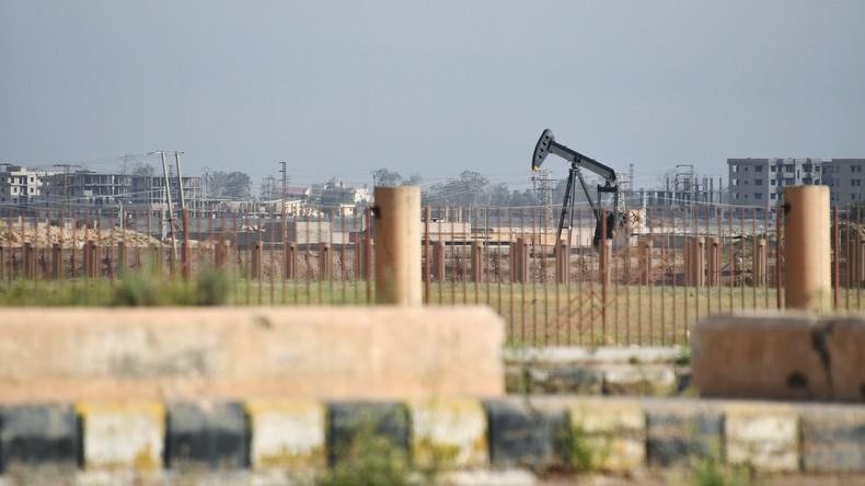 Kurdisches Bündnis nimmt Syriens größtes Erdölfeld unter eigene Kontrolle