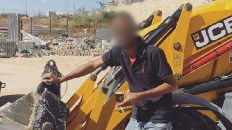 Palästinenser wünscht Facebook-Nutzern guten Morgen und wird festgenommen