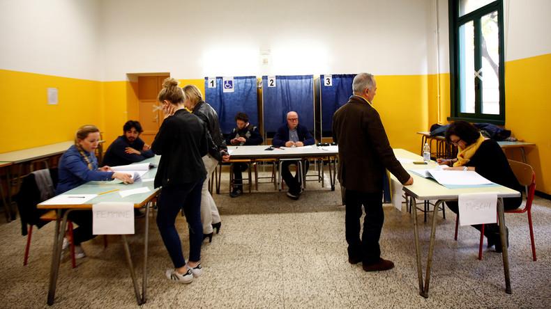 Nach Katalonien: Referenden auch in Venetien und der Lombardei [Video]