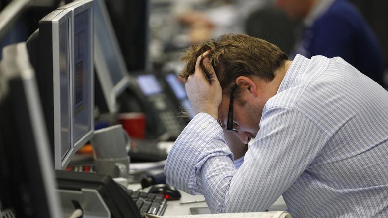 """Financial Times: """"Das Versprechen des Kapitalismus wurde gebrochen"""""""