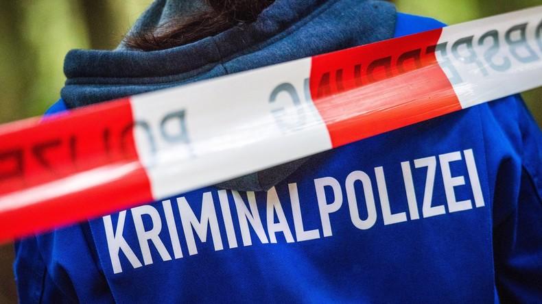Zweijährige in Hamburger Wohnung tot aufgefunden – Vater tatverdächtig und auf der Flucht