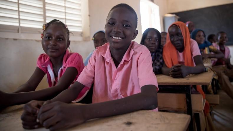 UNESCO-Bericht: 264 Millionen Kinder und Jugendliche besuchen keine Schule