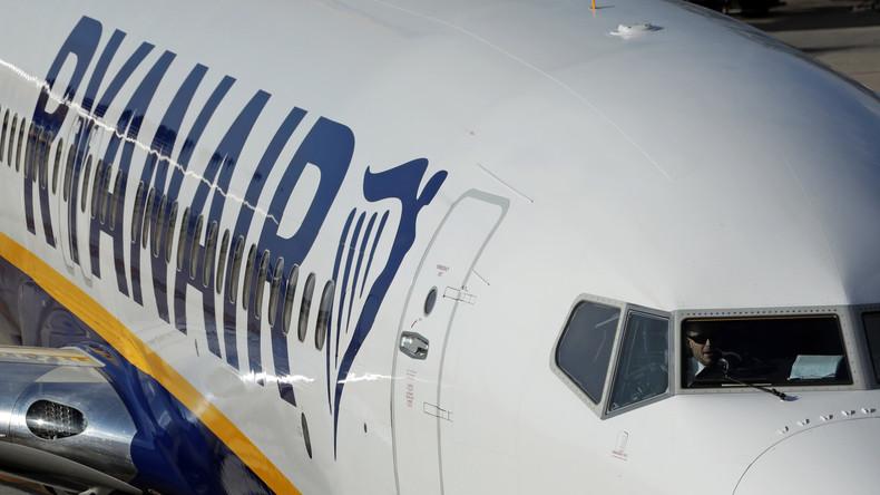 Irisches Arbeitsrecht in Deutschland – Ryanair soll illegale Arbeitsverträge abgeschlossen haben
