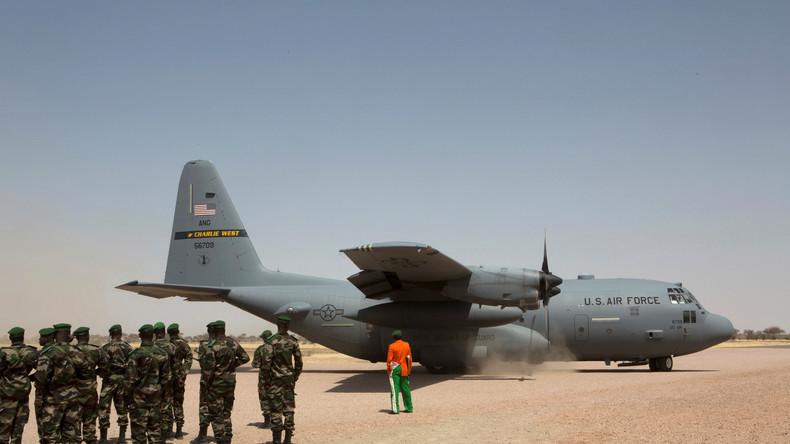 US-Senatoren haben keine Ahnung von den Operationen des eigenen Militärs [Video]