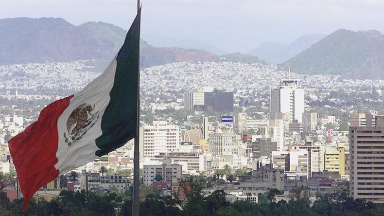 Ohne Energieexporte: Handel zwischen Russland und Mexiko wächst um 40 Prozent