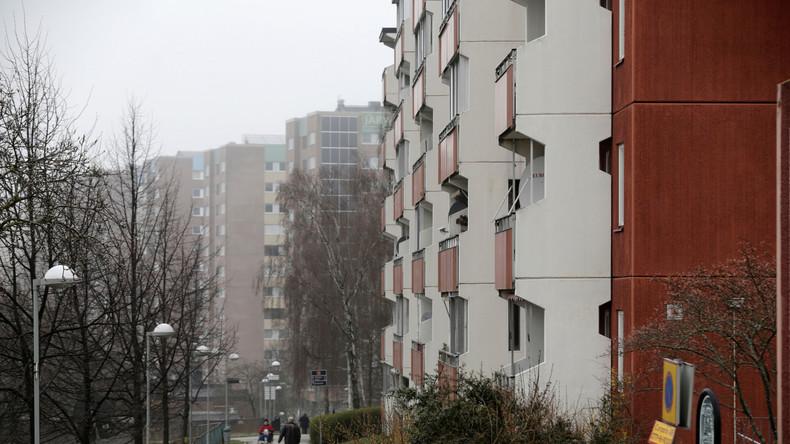 Immobilienkrise in Schweden: Neuankömmlinge riskieren Obdachlosigkeit