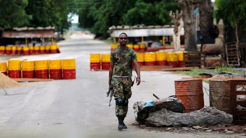 Nigerianisches Militär tötet 11 Boko-Haram-Kämpfer und befreit 85 Geiseln