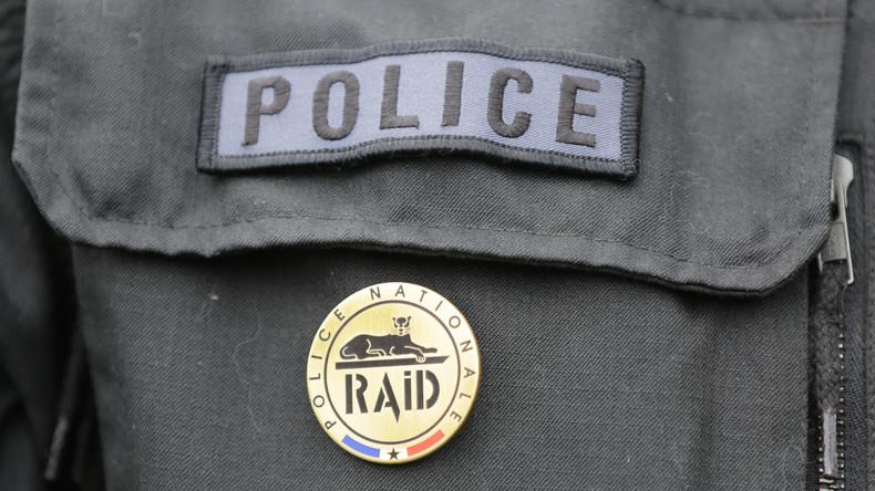 Französische Spezialeinheit bricht versehentlich in falsche Wohnung ein