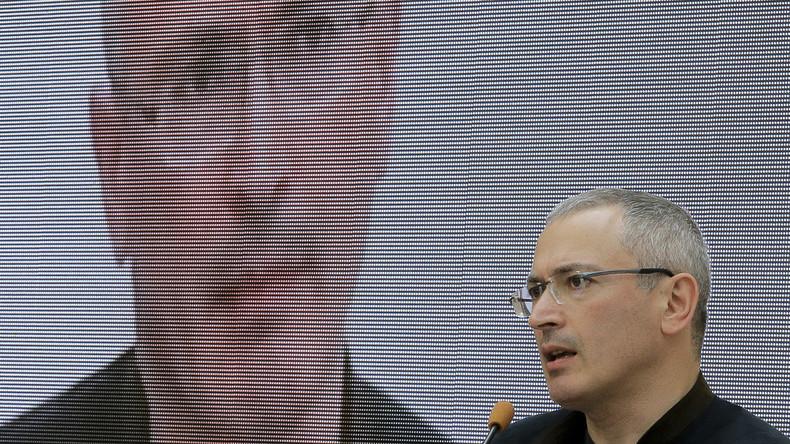 """""""Annehmbare Kandidaten wählen"""": Putin-Kritiker Chodorkowski gegen Boykott der Präsidentenwahl"""