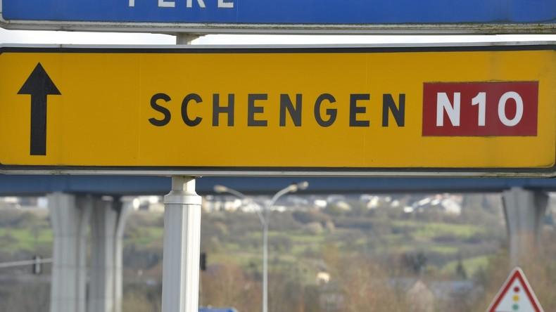 EU-Parlament einigt sich auf Reiseregister für Nicht-EU-Bürger
