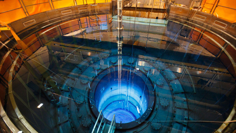 Indien baut Schneller-Brüter-Technologie aus und trägt zur Wiederverwertung von Atommüll bei