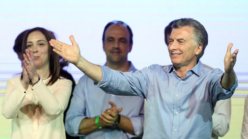 Parlamentswahlen in Argentinien: Regierungspartei erzielt bedeutende Stimmengewinne