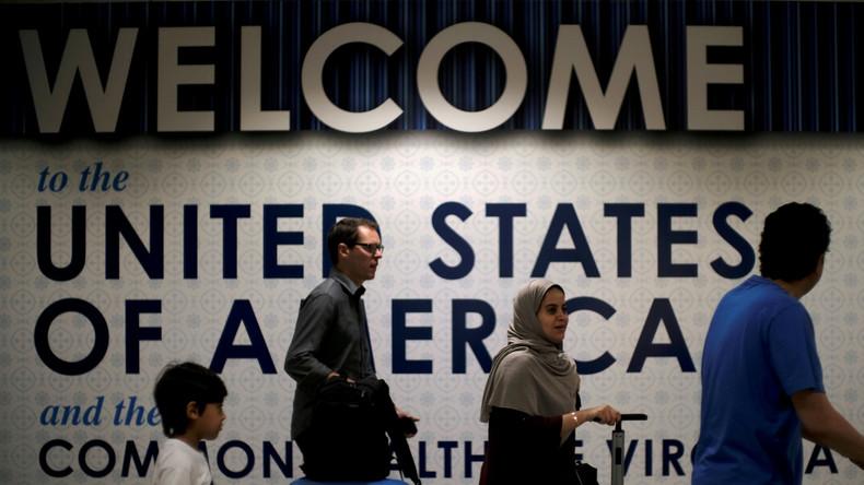 Schärfere Sicherheitskontrollen für USA-Reisende in Kraft getreten