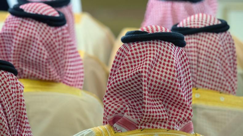 Russland will mehrere Milliarden US-Dollar in Saudi-Arabiens künftige Megastadt Neom investieren