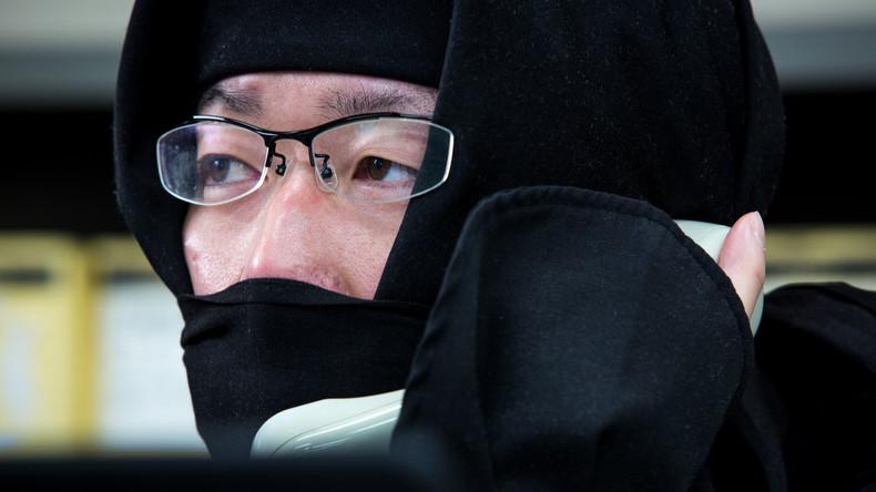74-jähriger Ninja kommt in Haft: Japans Polizei fasst Haus- und Ladendieb nach acht Jahren Fahndung