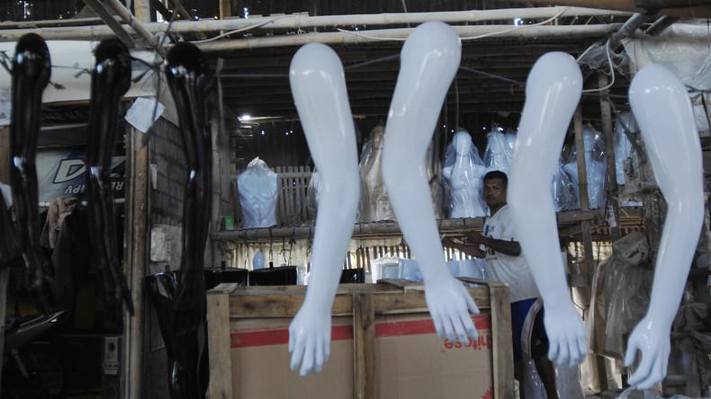 Reuters kauft Menschenköpfe und Halswirbelsäule für Recherche zum Handel mit Leichenteilen