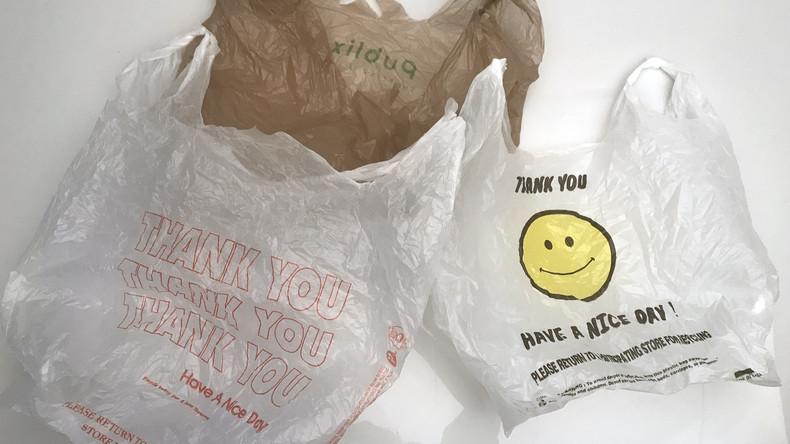 Chile verbietet Plastiktüten in Küstenregionen