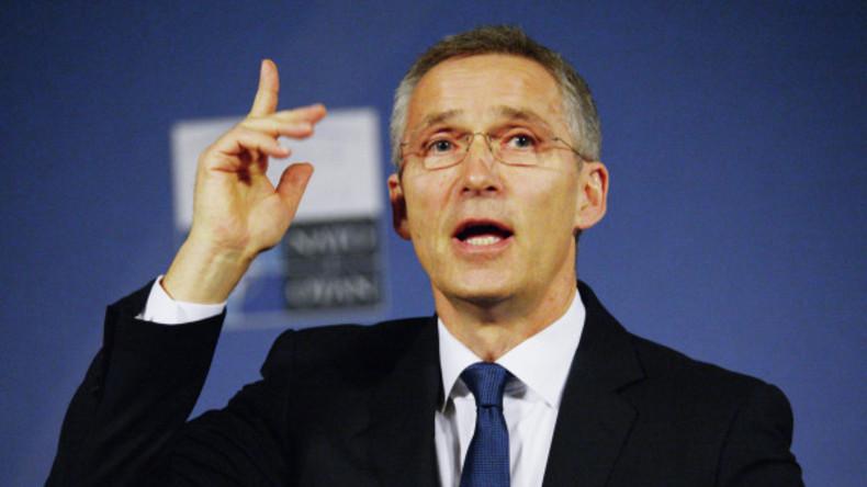"""Stoltenberg auf dem NATO-Russland-Rat: """"ZAPAD-17 war größer als von Russland angekündigt"""""""