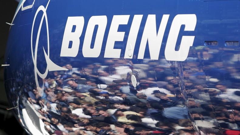 Wie der Rechtsstreit einer israelischen Familie zur Gefahr für Boeing und das Nuklearabkommen wird
