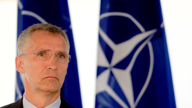 """NATO kann keine Beweise für """"russische Unterstützung der Taliban"""" vorlegen"""