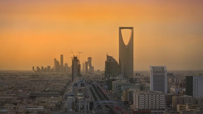 Saudi-Arabien setzt auf Weltraumtourismus und investiert Milliarde US-Dollar in Raumfahrtunternehmen