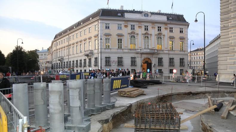 Nach Welle von Rammangriffen in Europa: Wien rüstet Straßen für mehr Sicherheit um