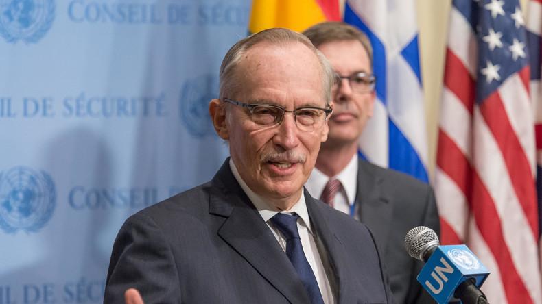 Syrien: OPCW macht Damaskus für Giftgaseinsatz verantwortlich – Moskau widerspricht Schlussfolgerung