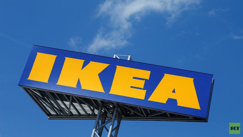 """Immer noch ledig? Dann nenn mich nicht Mutter!"" - Ikea löscht Werbung, die Singles stigmatisiert"