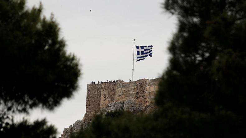 Griechenland und Gläubiger erzielen Einigung bei Haushaltszielen
