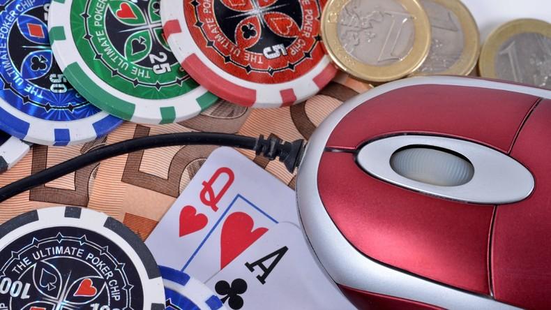 Harter Schlag gegen Spielteufel: Internetverbot für drei Glücksspielarten verhängt