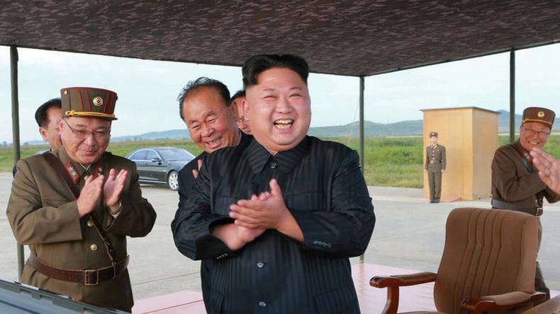 """Britischer Sicherheitsminister: Nordkorea steckt hinter """"WannaCry""""-Hackerangriff auf Krankenhäuser"""