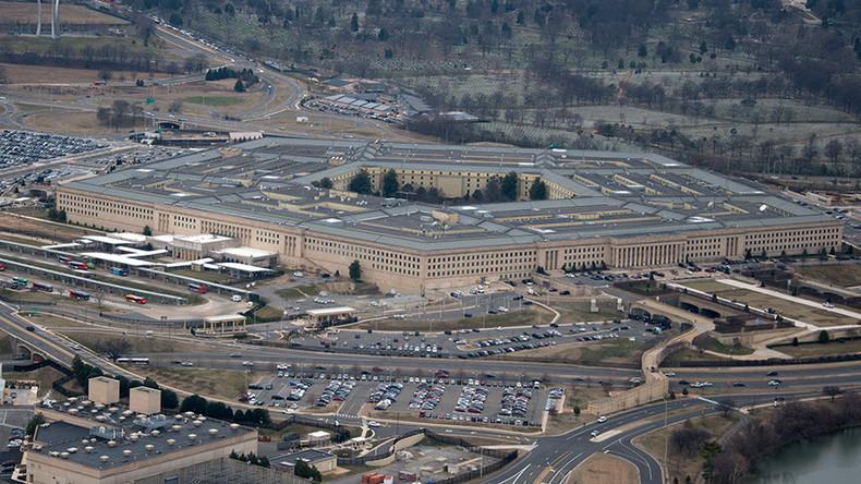 """""""Feindselige Einstellung"""" gegenüber Russland - Sanktionsliste der US-Regierung veröffentlicht"""