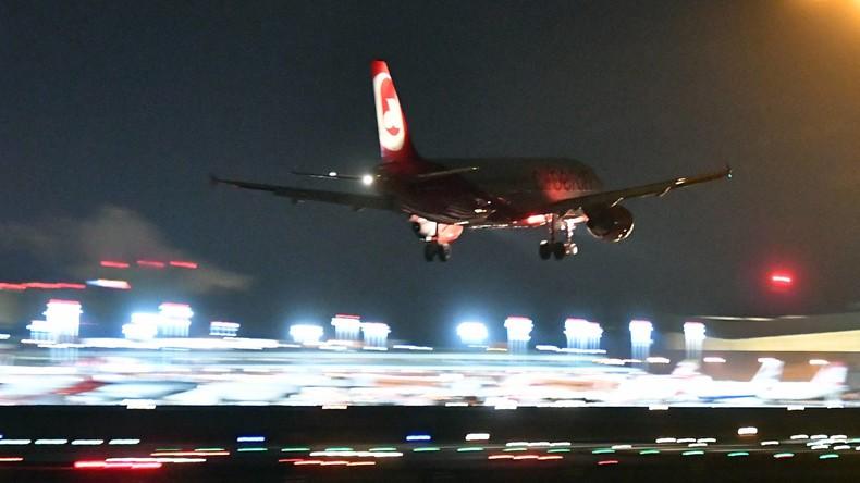 Ende der Epoche: Letzte Maschine von Air Berlin offiziell gelandet